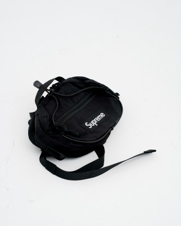 Supreme Waist Bag-Black - 62238