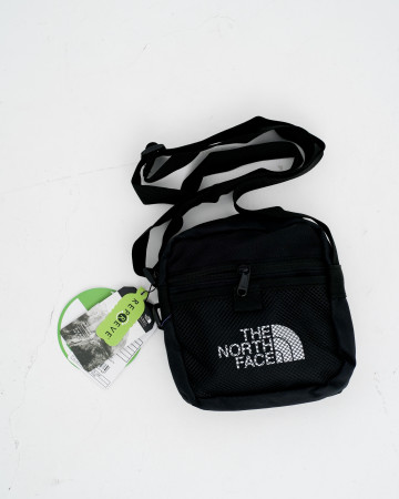 The North Face Sling Bag-Black - 62242