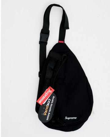 Supreme Sling Bag-Black - 62245