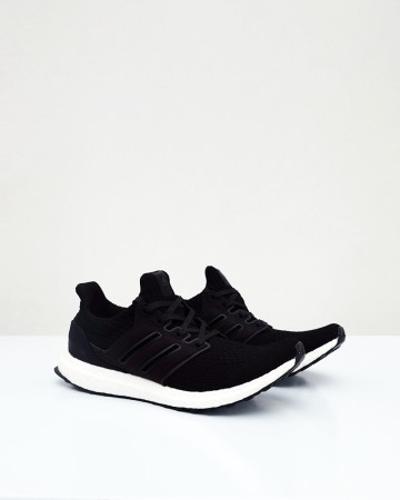 Ultraboost 4.0 - Black White 13639