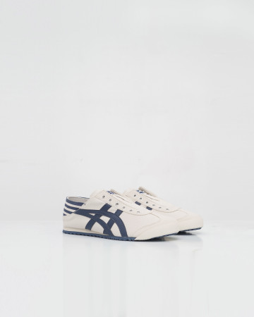 Onitsuka Tiger Mexico 66 Paraty - Cream Navy - 13726