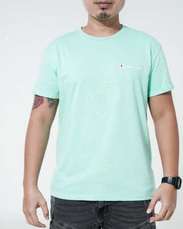 Champion T Shape T-Shirt - Green - 766003