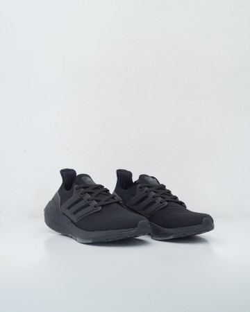 Adidas Ultraboost 2021 Shoes - Triple Black - 13729