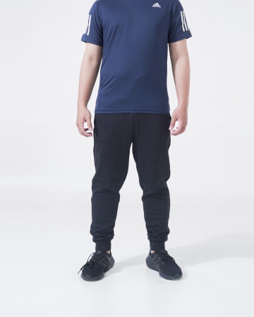 Adidas Must Haves Tapered Pants - Black [EB5270] - 62268