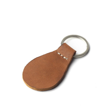 LEATHER KEYCHAIN 8