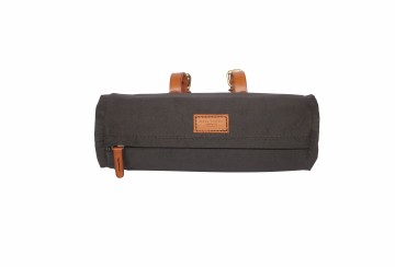 Spin Canvas Tube Bag