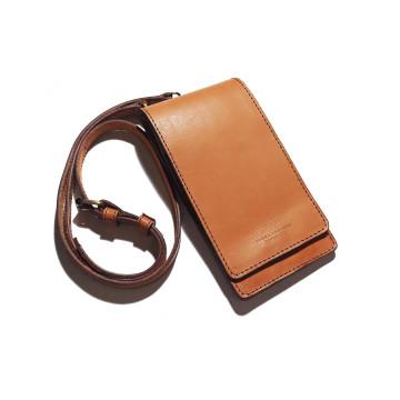 Carte Vegtan Leather