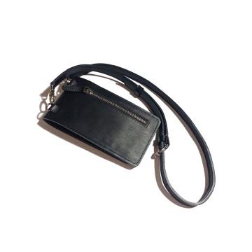 Carte Fullgrain Leather