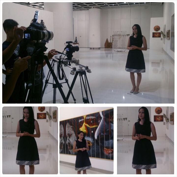 MADHA ON BLOOMBERG TV - 2 image