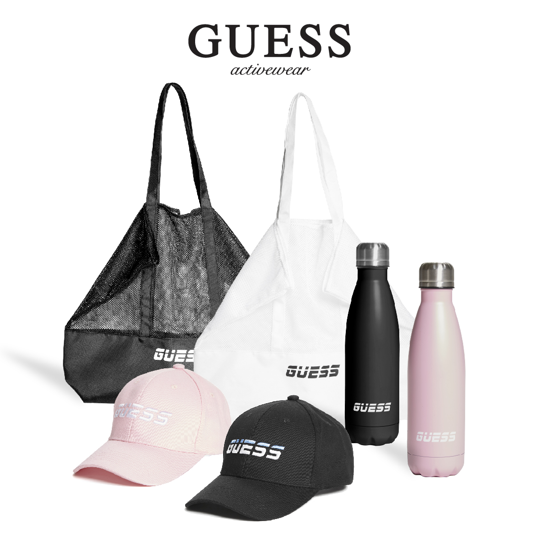 GWP GUESS Activewear