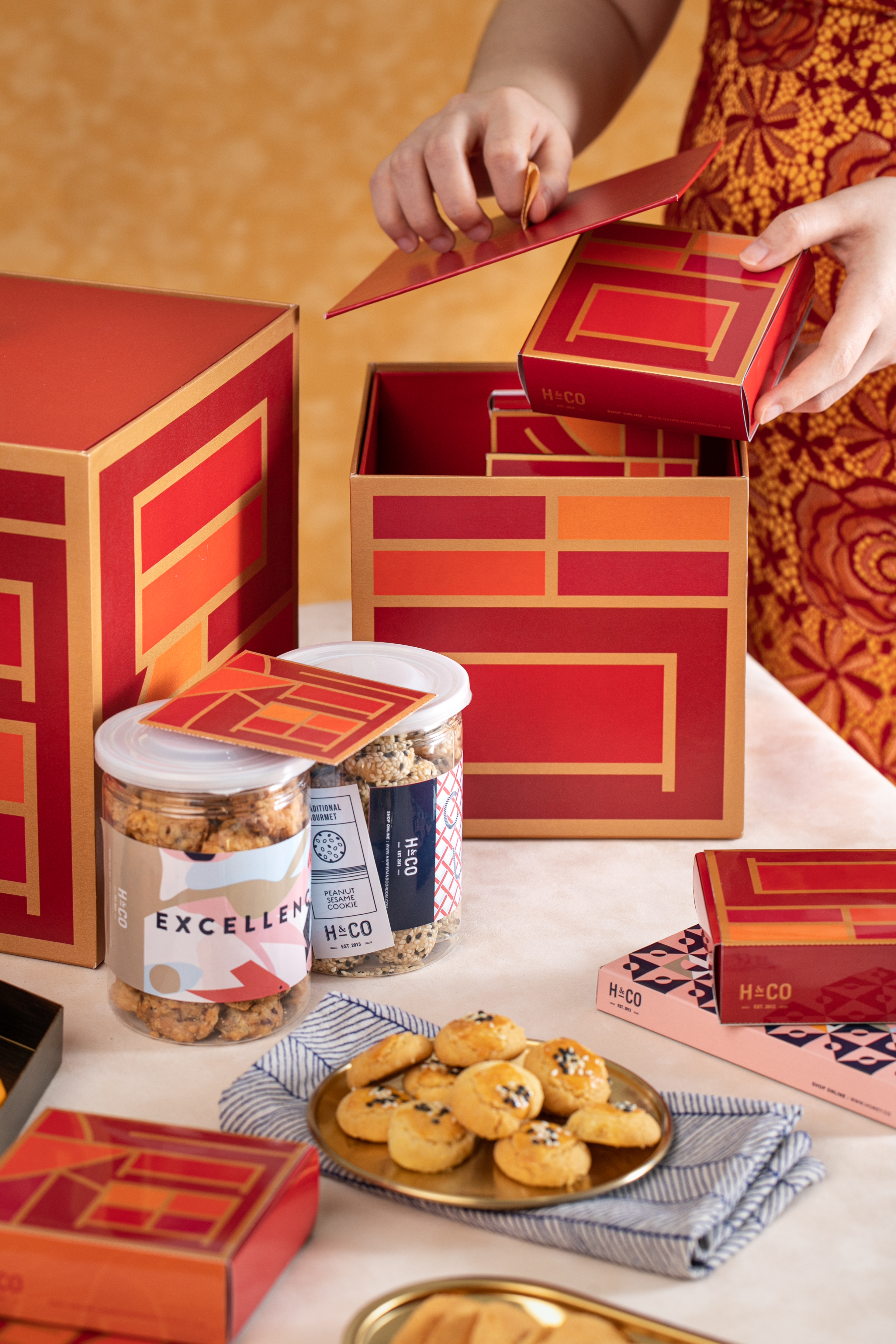 5 Stunning Chinese New Year Gifts to Impress Your Picky Clients