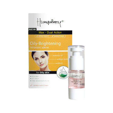 Humphrey Intensive Oily-Brightening Serum