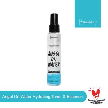 Humphrey Angel On Water Hydrating Toner & Essence