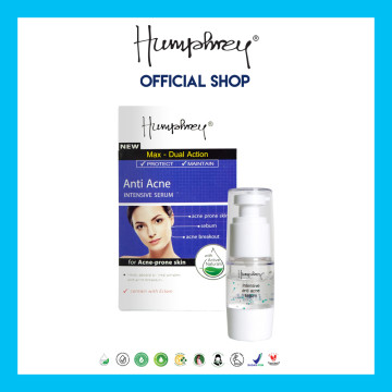 Humphrey Intensive Anti Acne Serum
