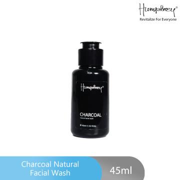 Humphrey Charcoal Natural Facial Wash 45ml