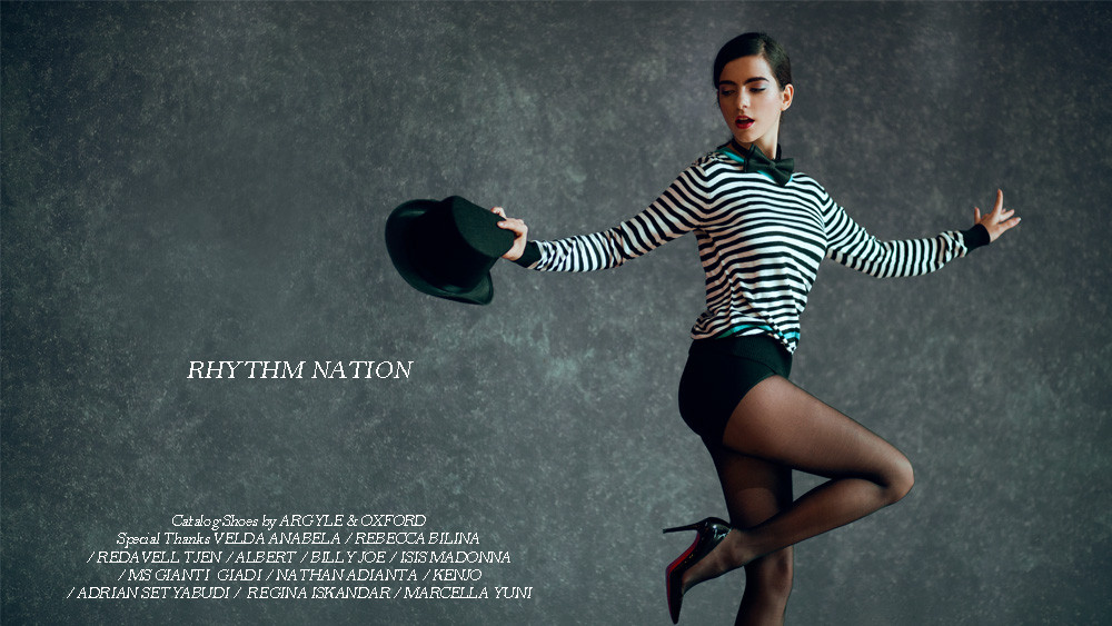 Rhythm Nation 5