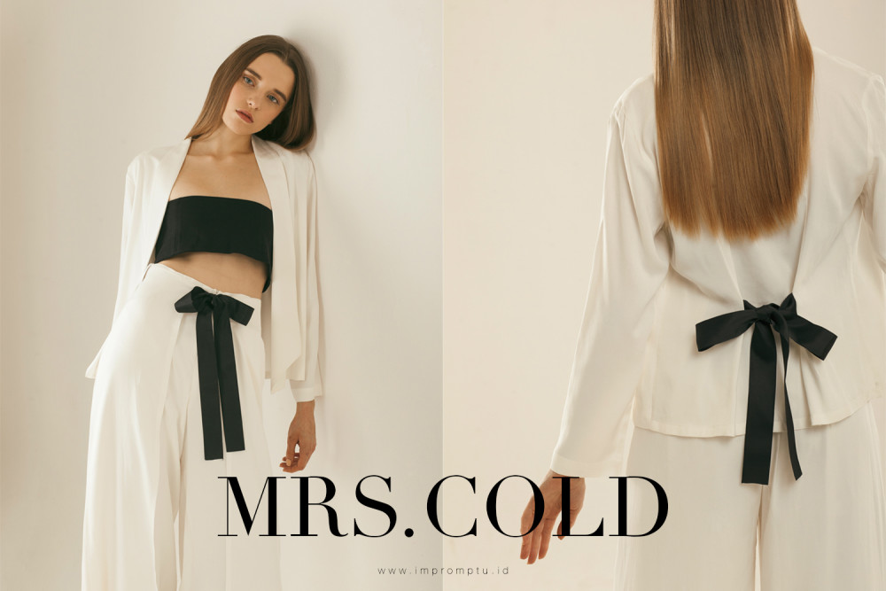 Mrs. Cold 1