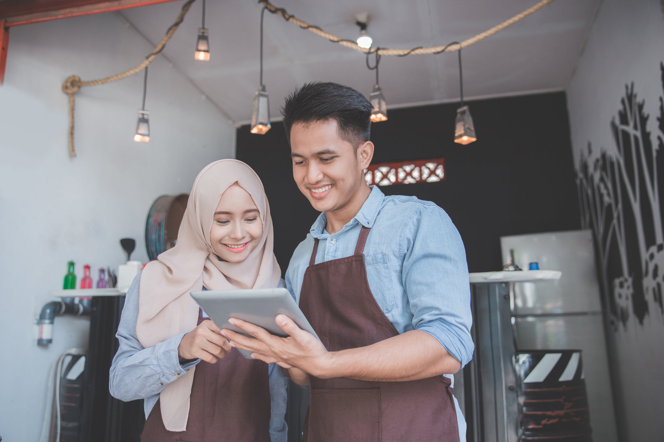 Facing COVID-19: 5 Learning Points From Indonesian Local Businesses image