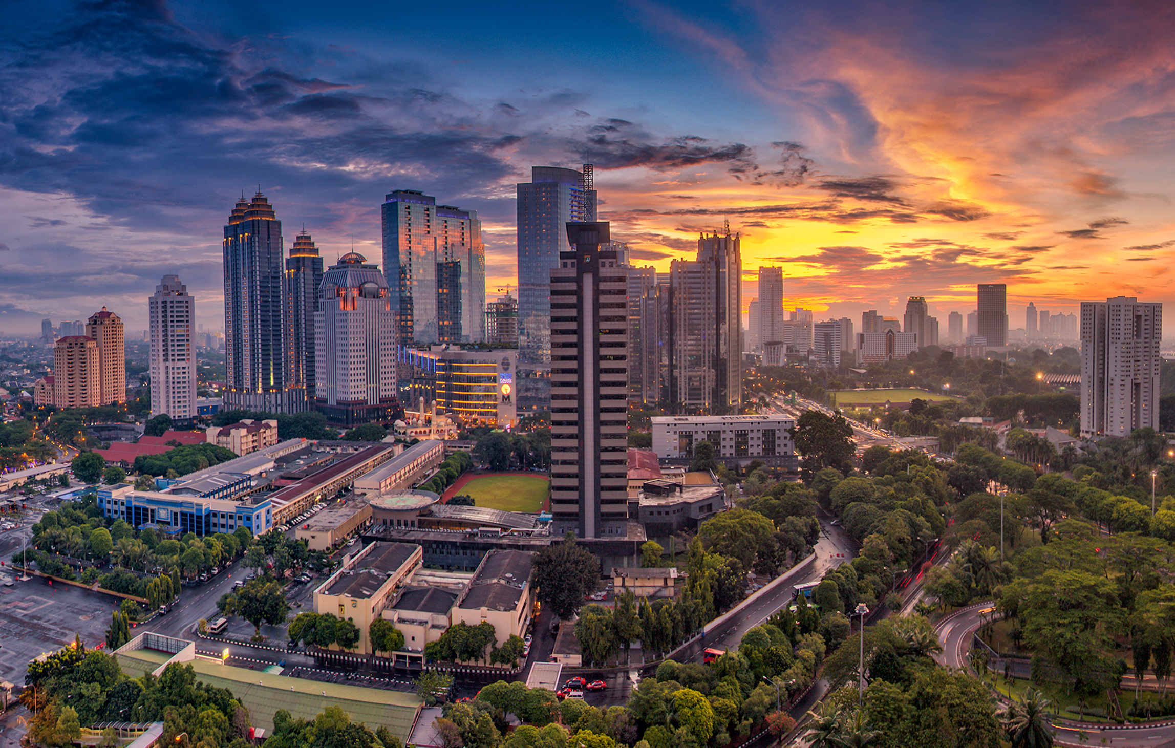Navigating Market Opportunities In Indonesia's E-Commerce image