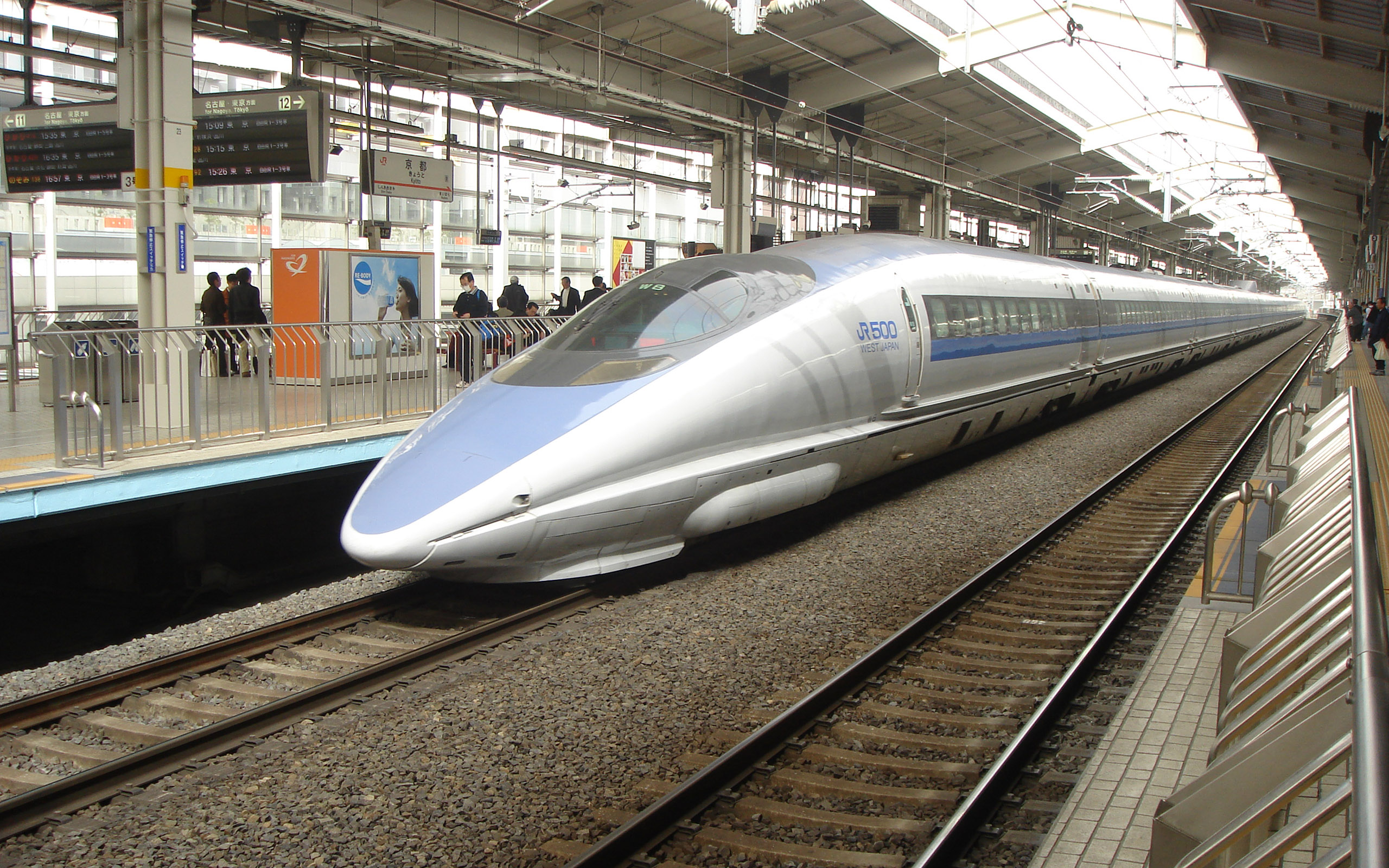 Pentingnya Menggunakan JR Pass Ketika Berkunjung Ke Jepang image