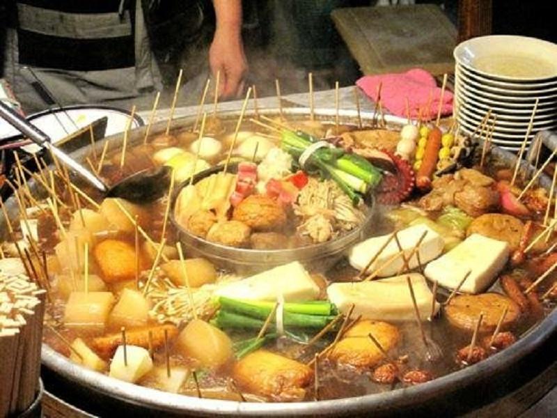 Makanan Khas Jepang Setiap Musimnya image