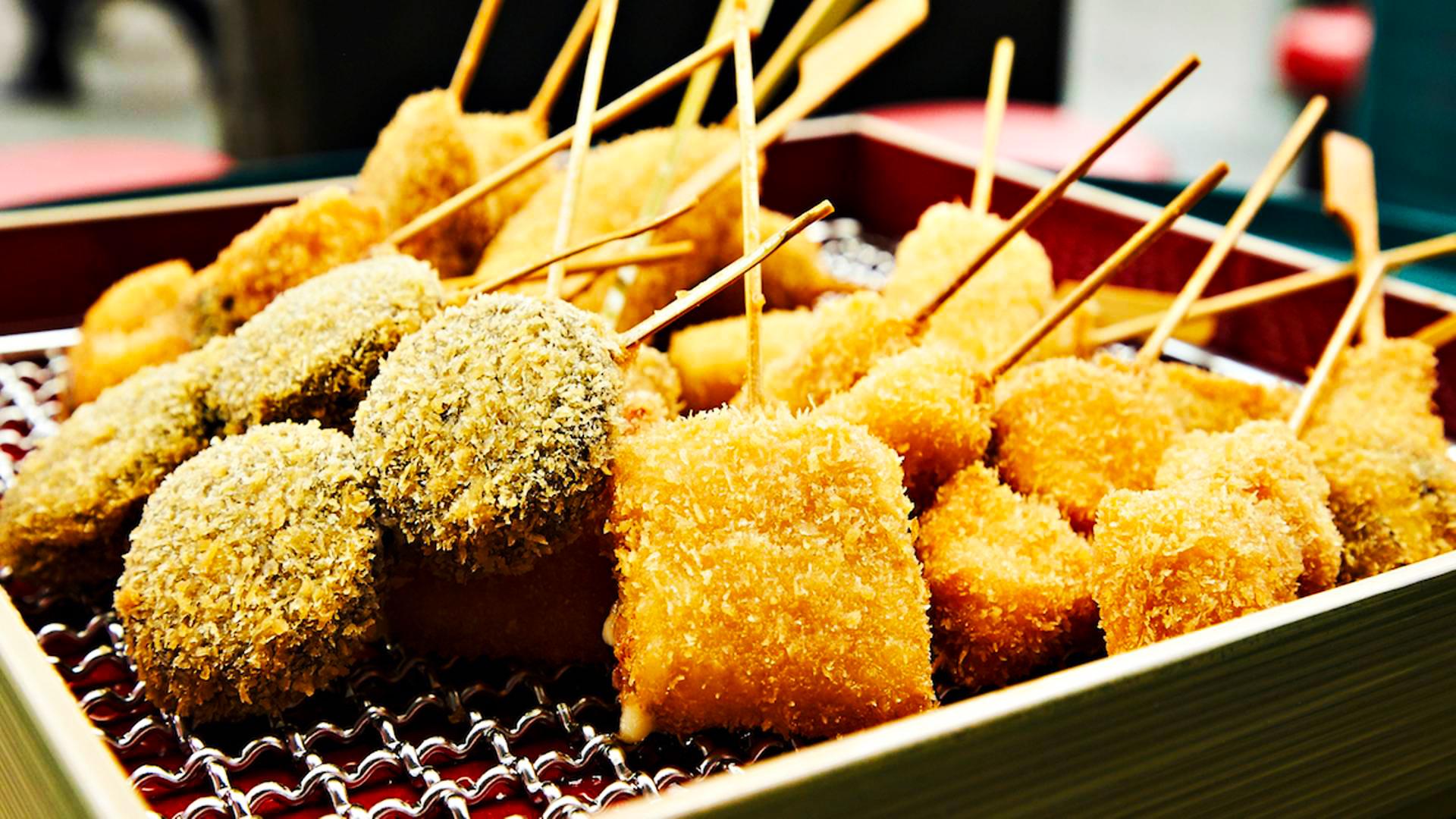 Ini Nih Kuliner di Osaka Yang Paling Top image