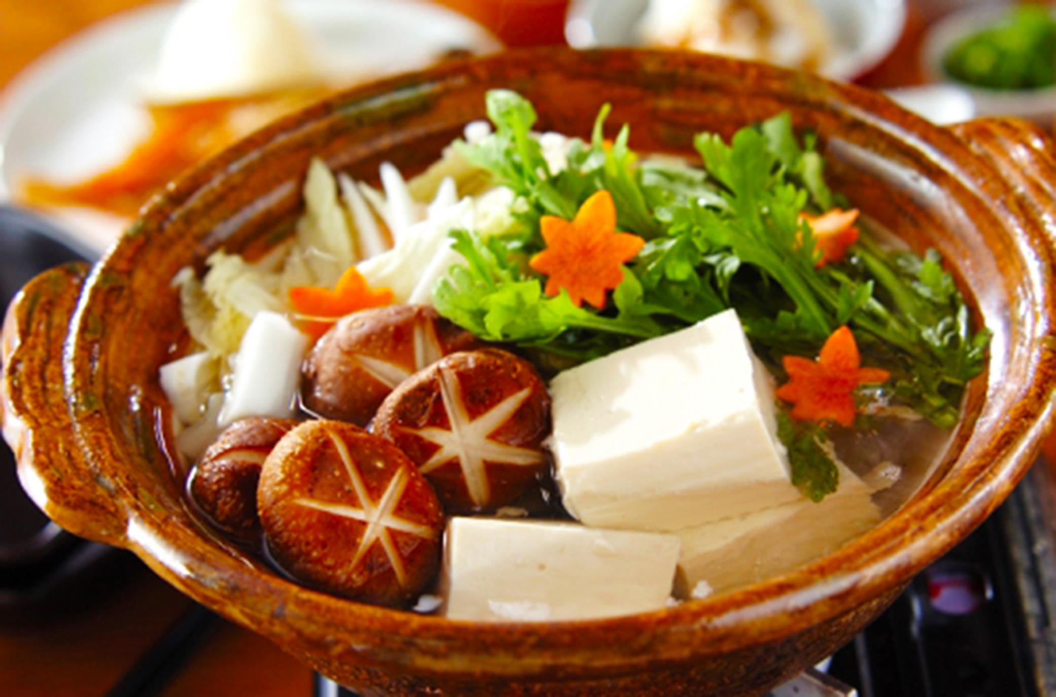 Hidangan Musim Dingin Yang Harus Dicoba di Jepang image