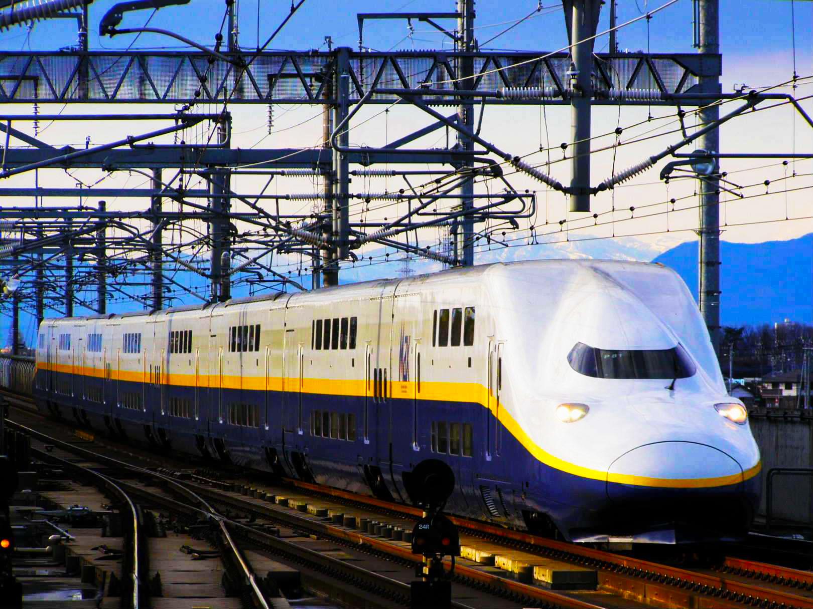 Beli Tiket Shinkansen Online Dimana?? image
