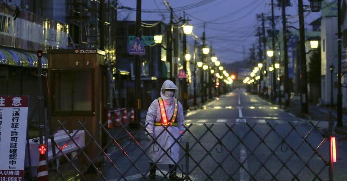 8 Tahun Setelah Bencana Nuklir, Seperti Apa Fukushima Sekarang? image
