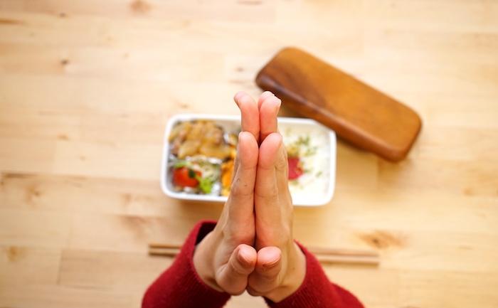 Bukan Hanya Selamat Makan, Inilah Makna Itadakimasu yang Sesungguhnya image