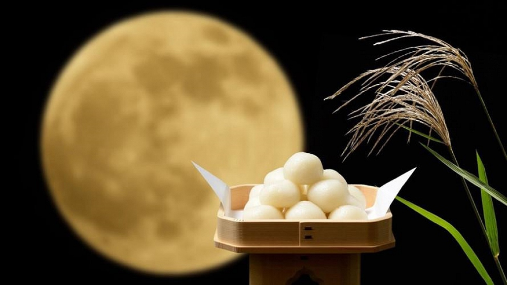 Ikut Memandangi Bulan Bersama Warga Jepang dalam Tradisi Tsukimi image