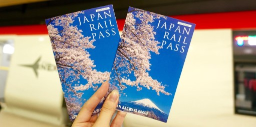JR Pass Nation Wide dan JR Hokuriku Arch Pass: Apa bedanya? image