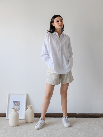 GEN SHIRT WHITE