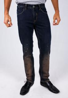 Slim Fit - Jeans - Blue Navy