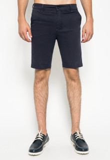 Bermuda - Model Basic - Navy