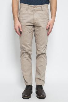 Regular Chinos - Double Back Pocket - Khakis