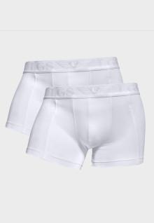 Boxer - Paket 2 - Putih