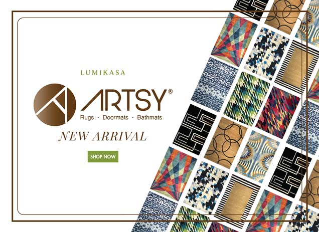 Artsy Now Available