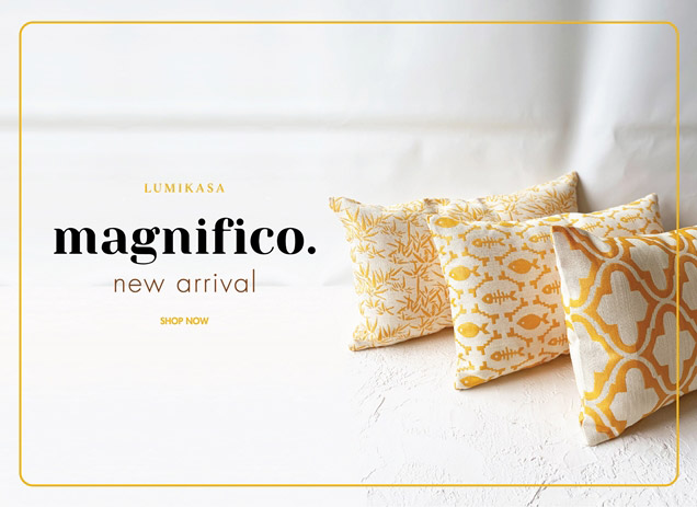 Magnifico Now Available