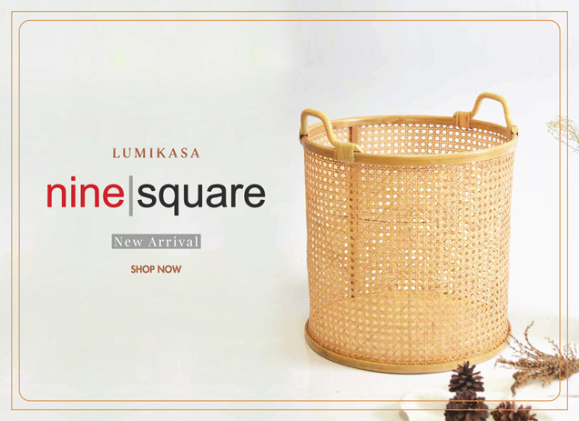 Nine Square Now Available
