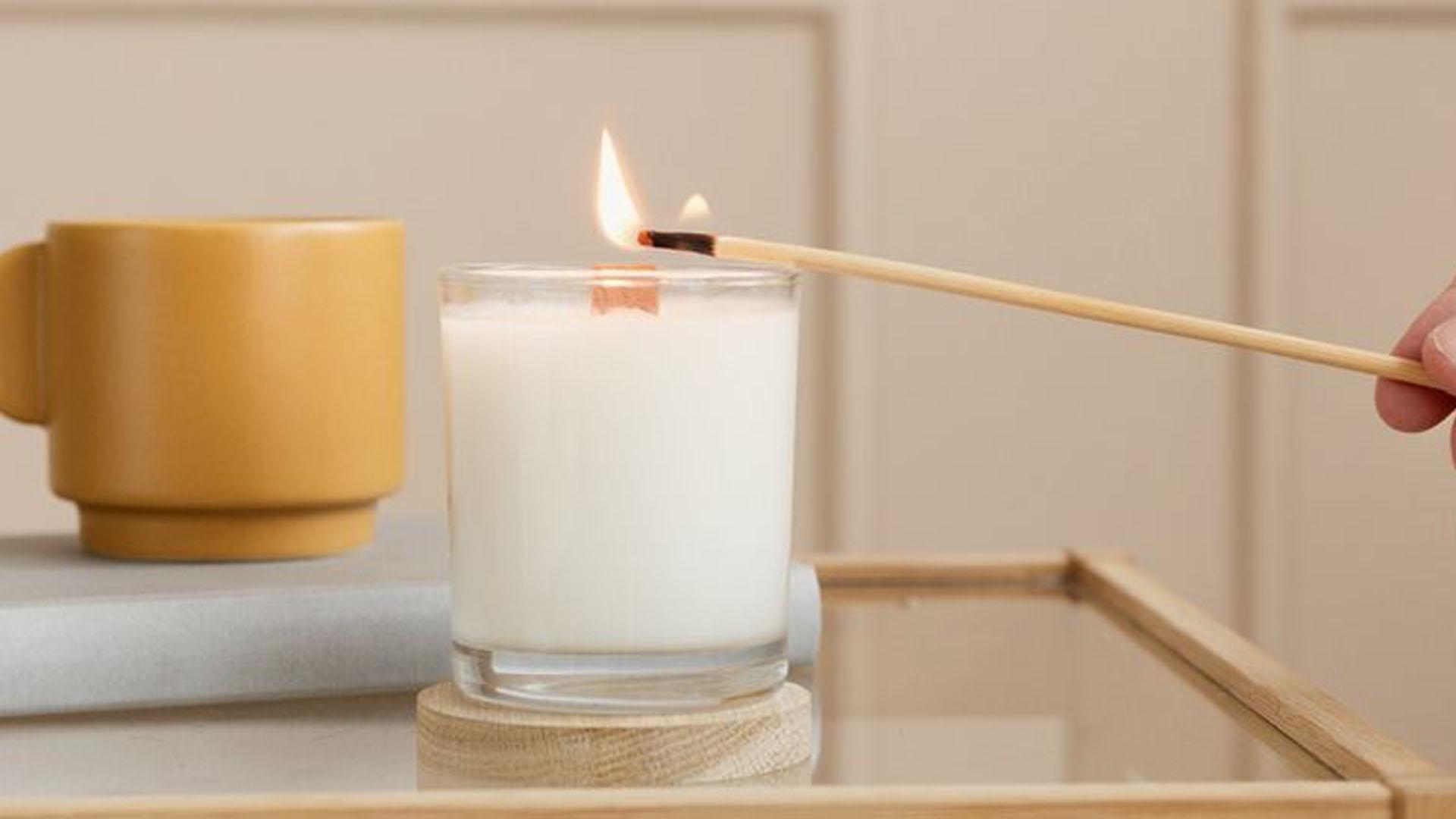 Rileksasi diri dengan home fragrance