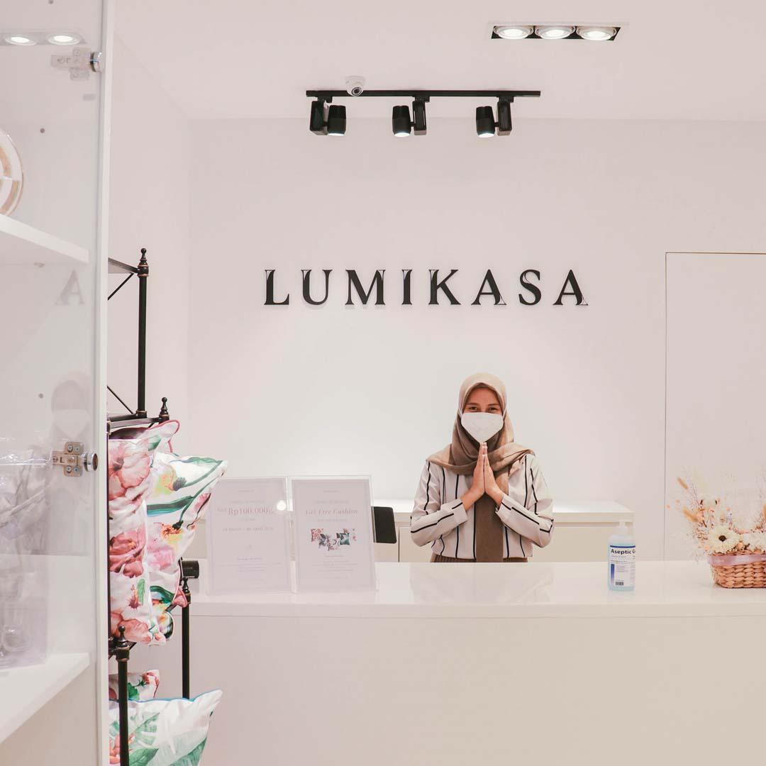 Showroom_Lumikasa