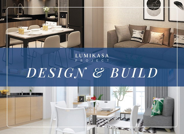 Lumikasa Project Design and Build