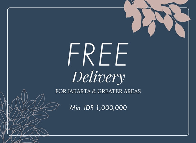 Free Delivery Min 1.000.000