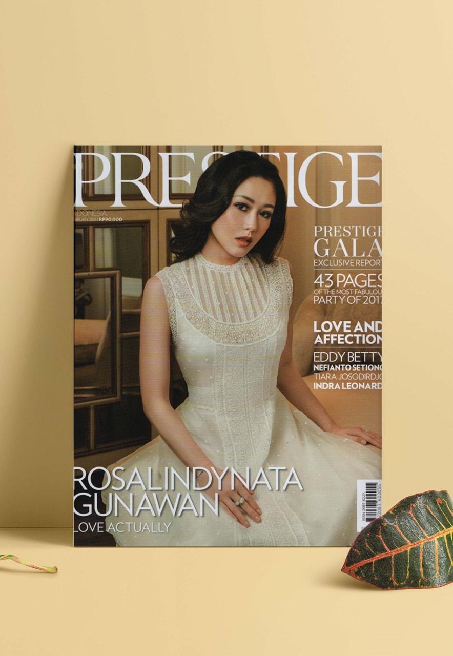 Prestige Indonesia