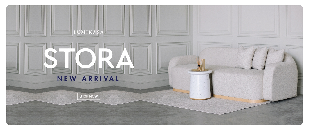Stora New Arrival