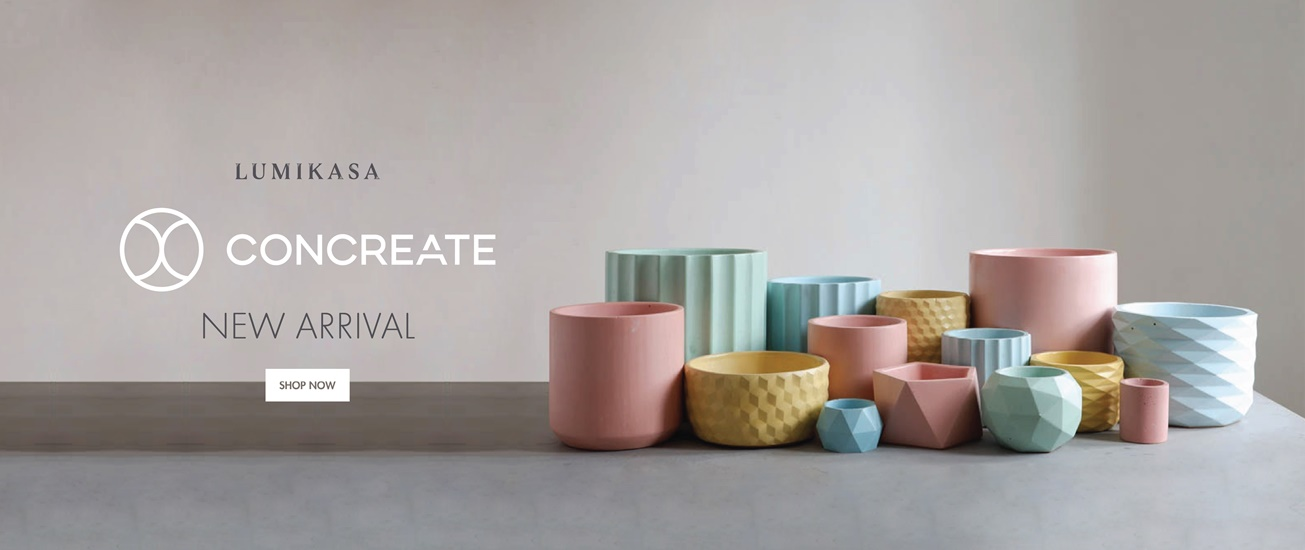 Concreate Now Available
