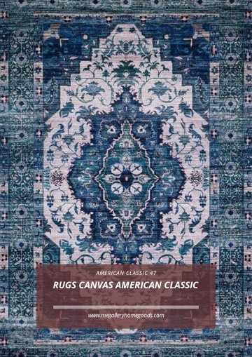 Rugs American Classic 47