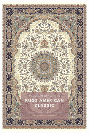 Rugs American Classic 38