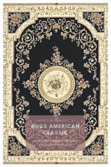 Rugs American Classic 21